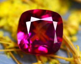 Pink Topaz 6.02Ct Natural Pink Topaz  E0507/A35
