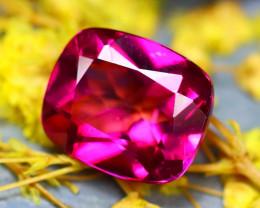 Pink Topaz 6.25Ct Natural Pink Topaz  E0508/A35