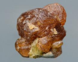 28 CT Ultra Rare Attractive Hessonite Garnet@ Pakistan
