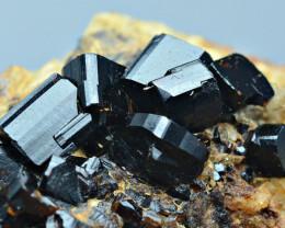 148 Ultra Rare Attractive Vesuvianite @ Pakistan