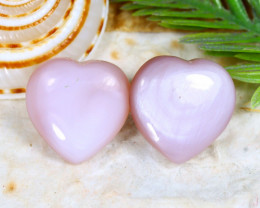 Pearl 22.73Ct Natural South America Pink Conch Pearl B0926