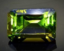 1.31 Crt  tourmaline  Natural  Faceted Gemstone.( AB 40)