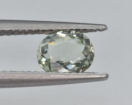 Natural Tourmaline 0.89 Cts Good Quality Gemstone