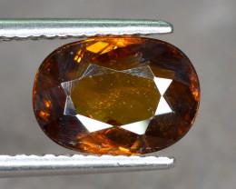 Rare AAA Fire 2.20  ct Sphene Ring Piece