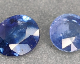 1.70 CTS EXCELLENT NATURAL HEATED SRILANKA BLUE SAPPHIRE
