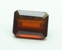 4.80 Crts Natural Hassonite garnet faceted gemstone 124