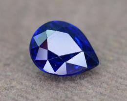 Top Grade 1.90  ct Royal Blue  Ceylon Sapphire