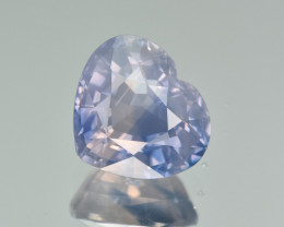 Natural Bi Color Sapphire 4.35 Cts from Siam (Thailand)