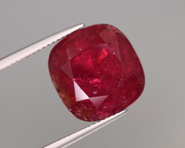 ~NR~  12.25 CT  Rubellite Tourmaline From Africa