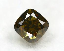 Yellowish Green Diamond 0.25Ct Natural Untreated Genuine Diamond B0741
