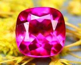 Pink Topaz 5.15Ct Natural Pink Topaz D1211/A35