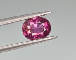 Natural Rhodolite Garnet 1.76 Cts Good Quality Gemstone