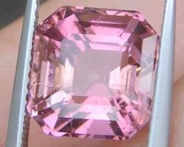 5.50cts  Pink Tourmaline