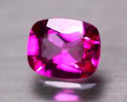 4.61ct Natural Pink Topaz Octagon Cut Lot LZ693
