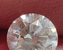 Natural solitiare 1.15 ctw size  diamond g-vs 1pcs