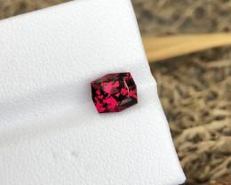 *NR*2.01(ct)Malawi Garnet Seductive Color Precision Cut Gem