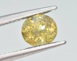 Natural Tourmaline 1.19 Cts Good Quality Gemstone