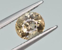 Natural Tourmaline 1.27 Cts Good Quality Gemstone