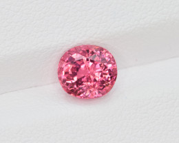 Natural Pink Spinel 2.18 Cts from Vietnam