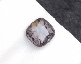 Top Grade 2.95 ct lovely Spinel Ring Size++