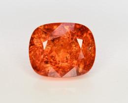 8.65 Cts Exquisite  Natural Color Spessartite Garnet-SKU-A