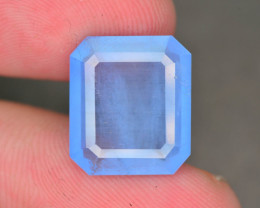 Top Grade 7.00 ct lovely Blue Aquamarine Ring Size~RSB