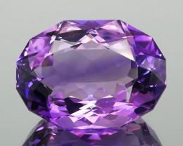 *$NR*  80.05Ct Showcase Worthy VVS Purple Amethyst