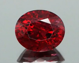 *$NR* Tanzanian Red Spinel 2.58Ct.