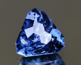 Pietersite 4.11Ct Master Cut Natural Namibia Meuve Blue Pietersite B1210