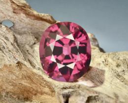 3.15 Ct Brilliant Color Natural Mahenge  Garnet SKU~ A