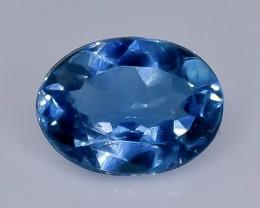 1.46 Crt  topaz  Natural  Faceted Gemstone.( AB 44)