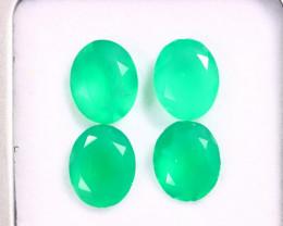 7.03cts Natural Green Onyx LOTS/MAOX2759