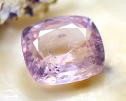 Pink Sapphire 1.64Ct Natural Unheated Pink sapphire D1608/B37
