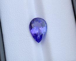Beautiful piece 2.30 Ct Natural Tanzanite Gemstone