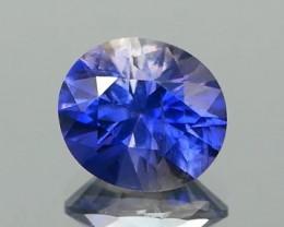 * $15NR* Diamond Cut Iolite 1.15Ct.