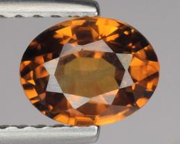 1.10 Ct Natural Zircon With Good Luster Gemstone ZR04
