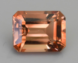 AAA Grade Andesine 3.61 ct Lovely Color sku 6