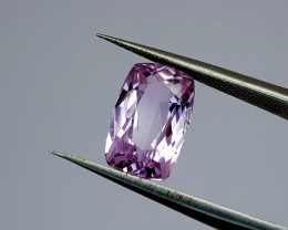 3.25Crt Pink Kunzite Natural Gemstones JI93