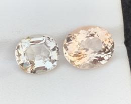 8.80 Cts Amazing Topaz Gemstone