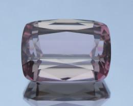 Flawless Rare 13.37Ct Diaspore Precision Cut Gemstone @AFGHAN