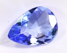 1.09cts Natural Tanzanite Gemstone / JKL1961