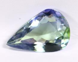 0.95cts Natural Tanzanite Gemstone / JKL1962