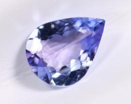 1.02cts Natural Tanzanite Gemstone / JKL1981