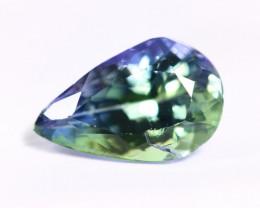1.22cts Natural Tanzanite Gemstone / JKL1985