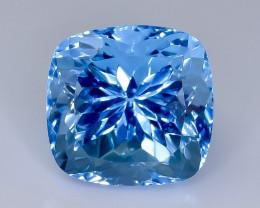 18.20  Crt  topaz   Faceted Gemstone (Rk-41