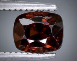 1.04 Crt  spinel  Faceted Gemstone (Rk-41