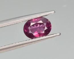 Natural Rhodolite Garnet 1.05 Cts Good Quality Gemstone