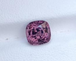 2.15 Ct Gorgeous Color Natural Burmese Spinel - SKU - A