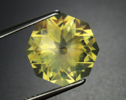 Faceted Opal 4.60 ct Natural Opal Gemstone
