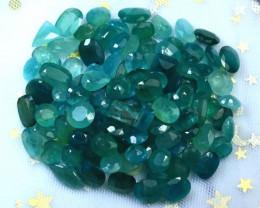 Grandidierite 155.50Ct Natural World Rare Gemstone  ER704/B11